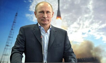 REPORT: Russia Secretly Deploys Cruise Missile, Violates Arms Treaty
