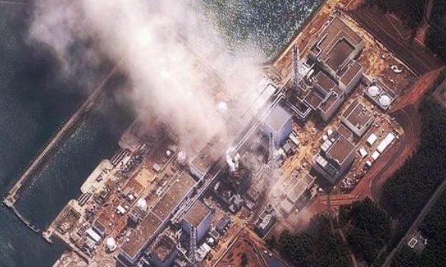 Shocking Spike In Radiation Levels At Fukushima Cripples Two Surveillance Robots