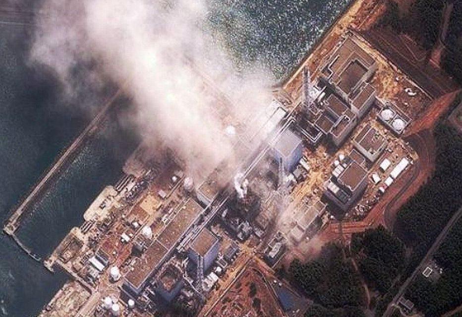Shocking: Radiation Levels At Fukushima Cripples Two Surveillance Robots