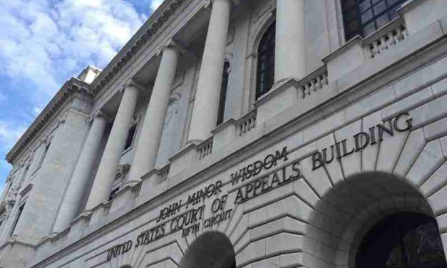 Fifth Circuit Court Rules First Amendment Gives Citizens Right To Film Police