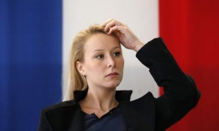 French Police Raid Headquarters of Marine Le Pen's National Front Party in Possible Attempt to Undermine her Increasing Popularity