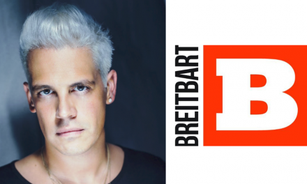 Milo Yiannopoulos Press Conference; Resigns From Breitbart