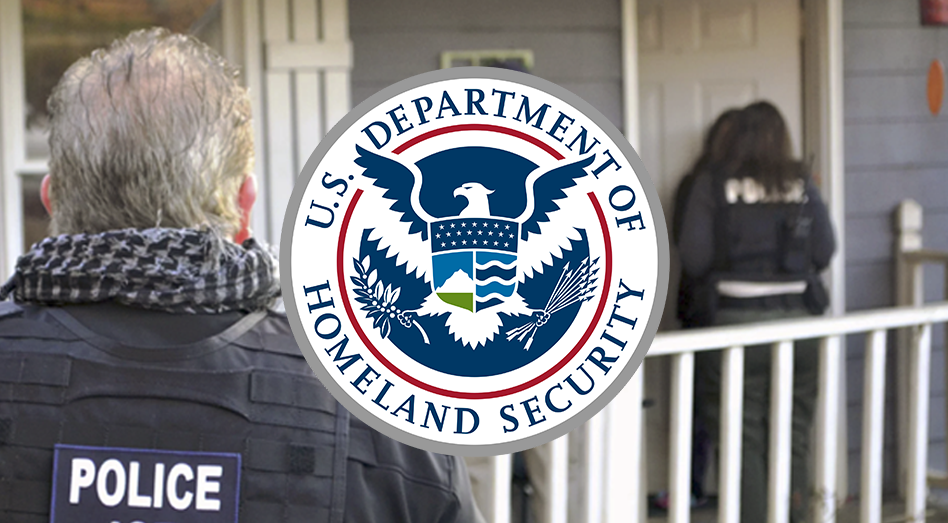 Department of Homeland Security Cancels Obama's Policies – Agents told to Expand Deportations