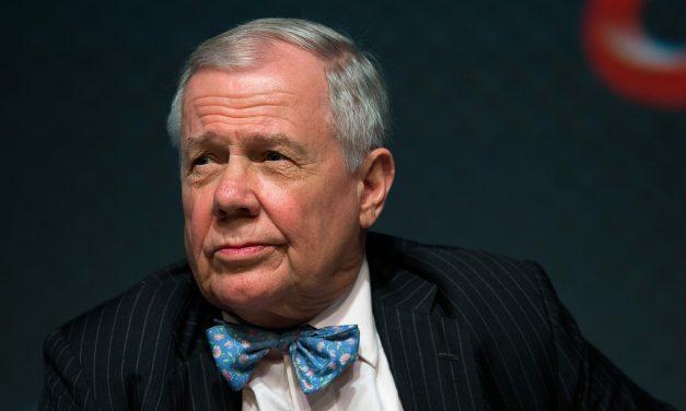 Billionaire Commodity Guru Predicts 'Worst Economic Problems' of a Lifetime on The Horizon