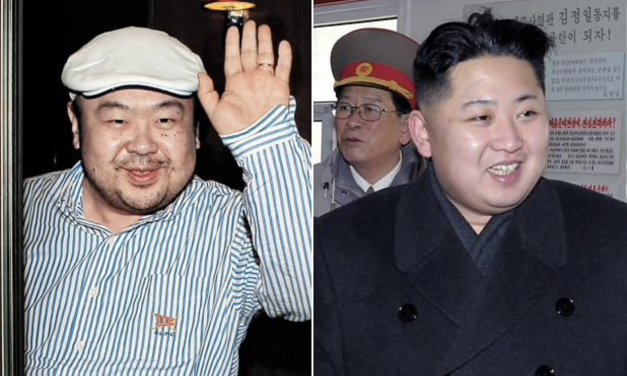 SCANDAL: Kim Jong Un's Brother Reportedly Assassinated By Poison Needle