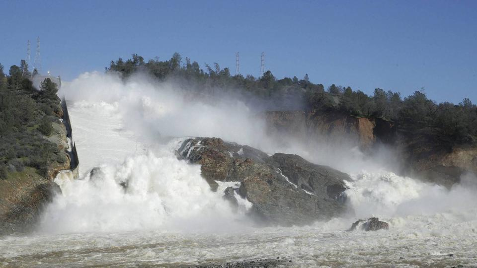 Oroville Dam Crisis Serves as Important Reminder: We Need to Fix Our Damn Dams