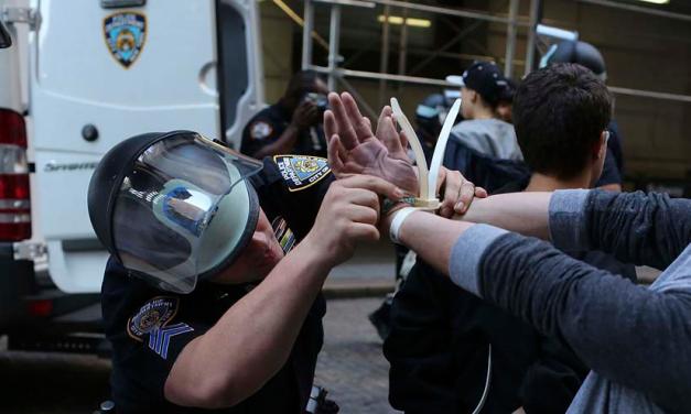 Arizona Senate Republicans Seek to Legalize Asset Forfeiture Against Protestors