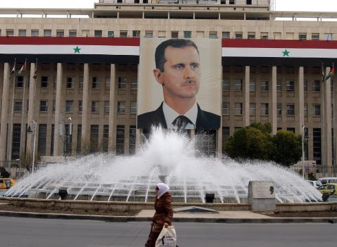 Media Pushes Syrian Execution Story That Lacks Concrete Evidence