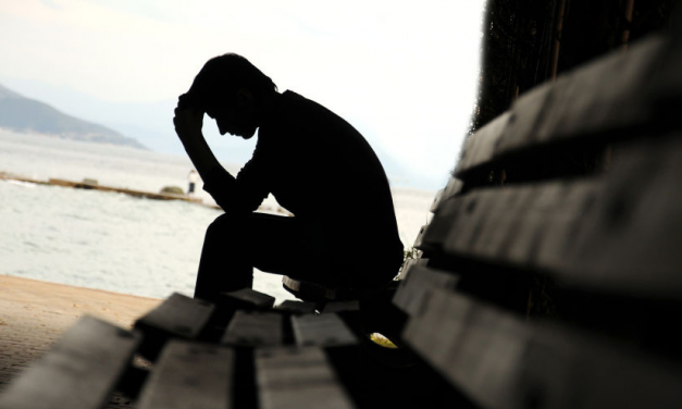 A New Perspective on Depression – Perhaps We've Had it Wrong all Along