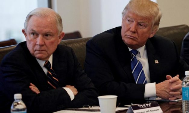 Jeff Sessions Confirmed as Attorney General in 52-47 Vote