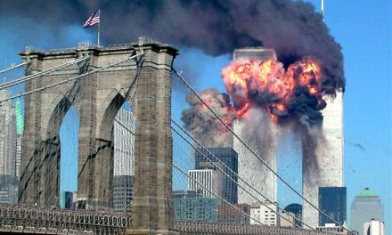 9/11 Mastermind Dispels 'They Hate Us For Our Freedom' Myth In Letter To Obama