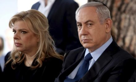 Israel's Netanyahu Faces Potential Indictment Over Bribery Charges