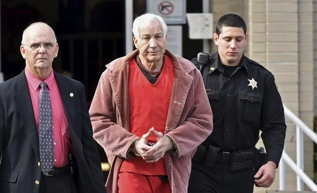 Infamous Sex Offender Jerry Sandusky's Son Arrested for Child Sexual Assault