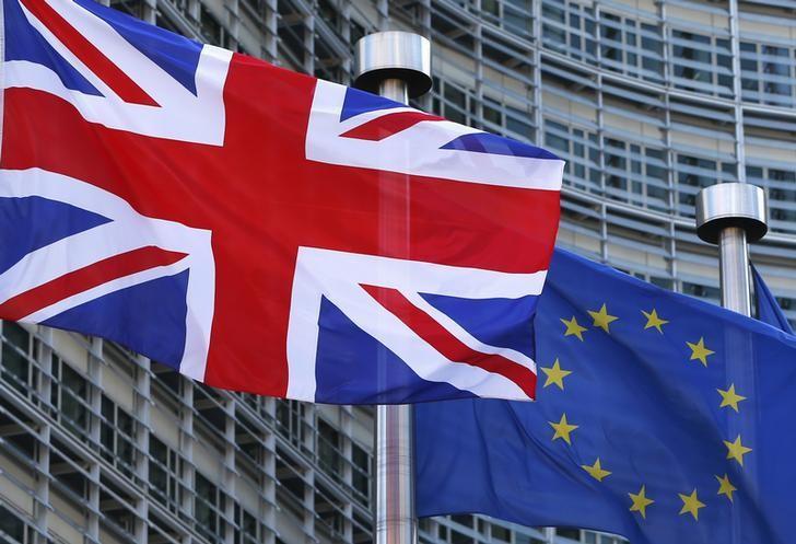 HISTORIC: Parliament Backs Brexit Vote In Landslide Victory