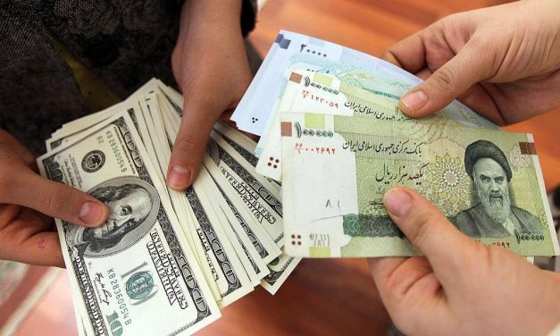 Iran To Drop US Dollar In Response To Trump's Travel Ban