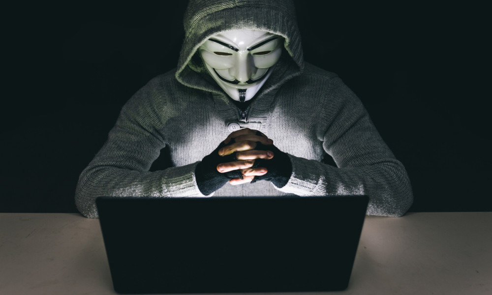 Anonymous Hacks Darknet Hosting Site, Leaks Pedophile Databases