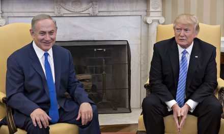 Netanyahu: Trump, Israel At Odds Over Settlements