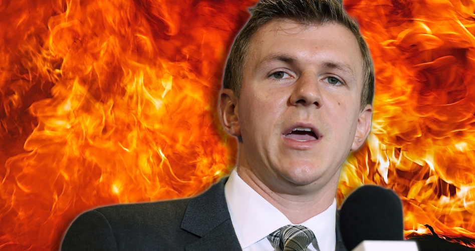 James O'Keefe Promises To Release Hundreds Of Hours Of Video Within Establishment Media