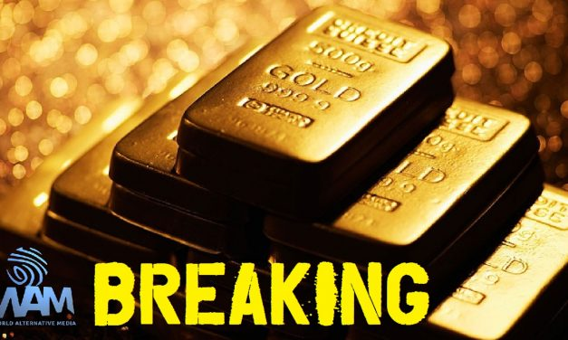 Possible Power Shift As World's Second Largest Gold Stockpile Leaves The U.S. For Germany