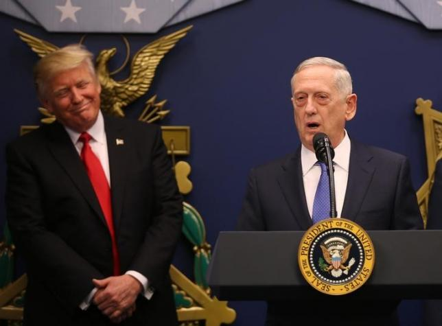 Trump Defense Chief Claims US Will 'Moderate Its Commitment' If NATO Allies Don't Pay Up