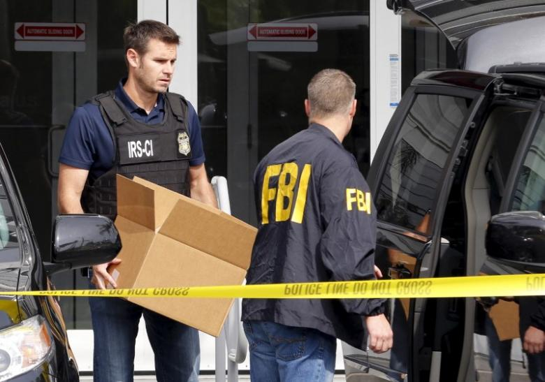 International Adoption Agency in Ohio Raided by FBI over Bribery, Trafficking Accusations