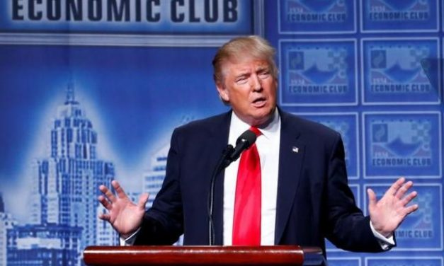 Trump Attacks China, Ignores The Country That Fits the Bill for Currency Manipulation