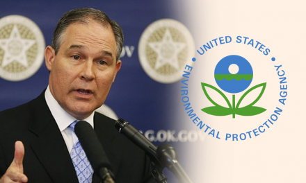 Emails show close ties between new EPA head Scott Pruitt and energy firms