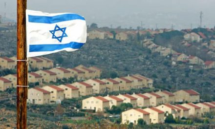 Israel Passes Controversial Law to Justify Thousands of New Settlements
