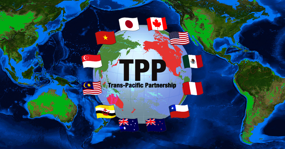 Beware of TISA: TPP Replacement said to be Much Worse than Original