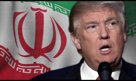 VIDEO: What Donald Trump Wants You To Ignore About Iran