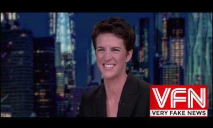 WATCH: Congressman Accidentally Calls Rachel Maddow Sir