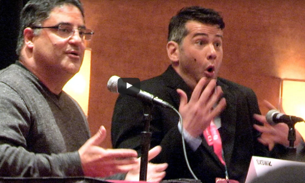Cenk Uygur Trolled Hard at SXSW As Impersonator Steals The Stage (VIDEO)