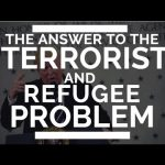 VIDEO: The Solution To The West's Biggest Problems Is Clear, But What Is Trump Doing?