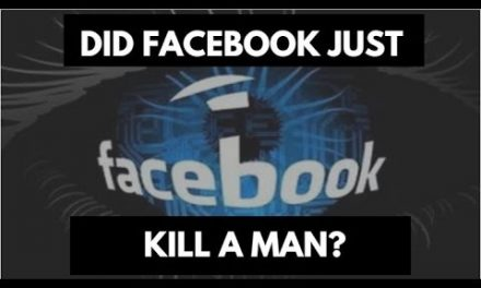 VIDEO: What Facebook Just Did Will Scare The Crap Out Of You