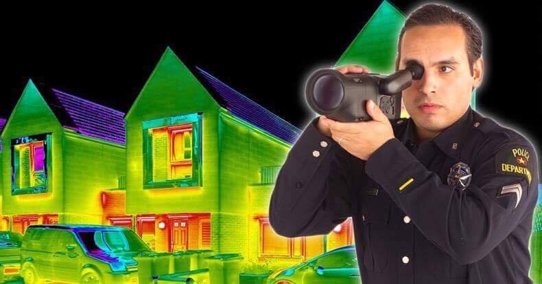 Police Using Orwellian New Technology To See Through Walls and Spy on You