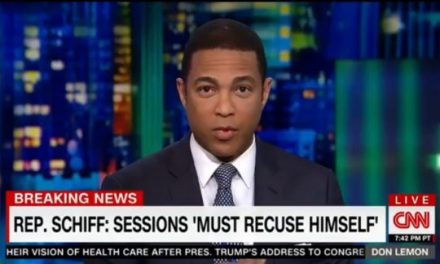 CNN Continues To Push Fake News: Don Lemon Called Out For Lying On Air