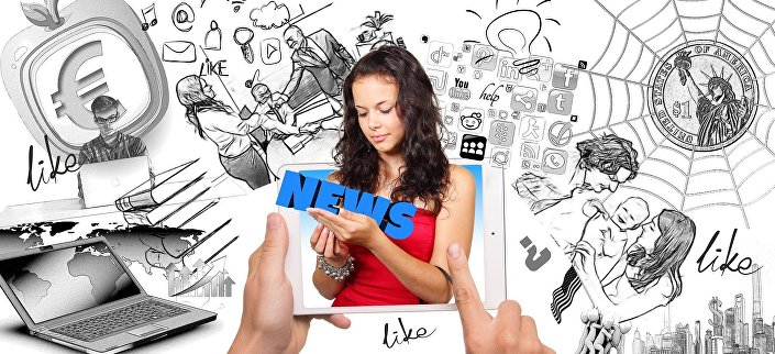 Scientists Crack Secret of What Makes Social Media Stories Go Share-Crazy