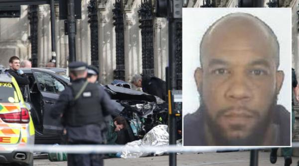 "London Attacker Visited Saudi Arabia 3 Times, Told Friend ""I Want Some F—ing Blood"""