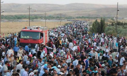 Turkey May Soon Unleash Millions Of Refugees