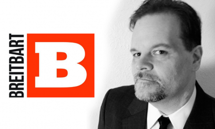 Breitbart News Bans Their Own Reporter From the White House