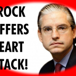 Media Matters Founder David Brock Suffers Heart Attack