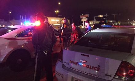 Gunfire Erupts At Ferguson Market, Multiple Arrests Made