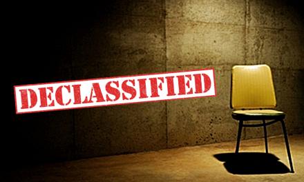CIA Declassified Document: A Torture Manual?