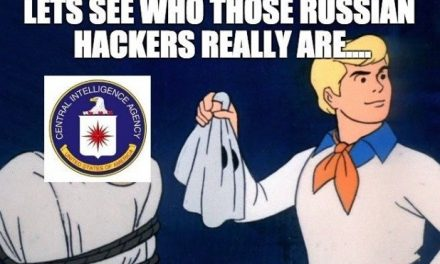WikiLeaks Releases Documents Proving CIA Hackers Can Use Russia As Scapegoat