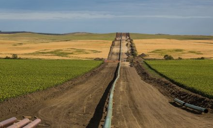 DAPL Oil To Begin Flowing Within Days After Judge Rules Against Tribe