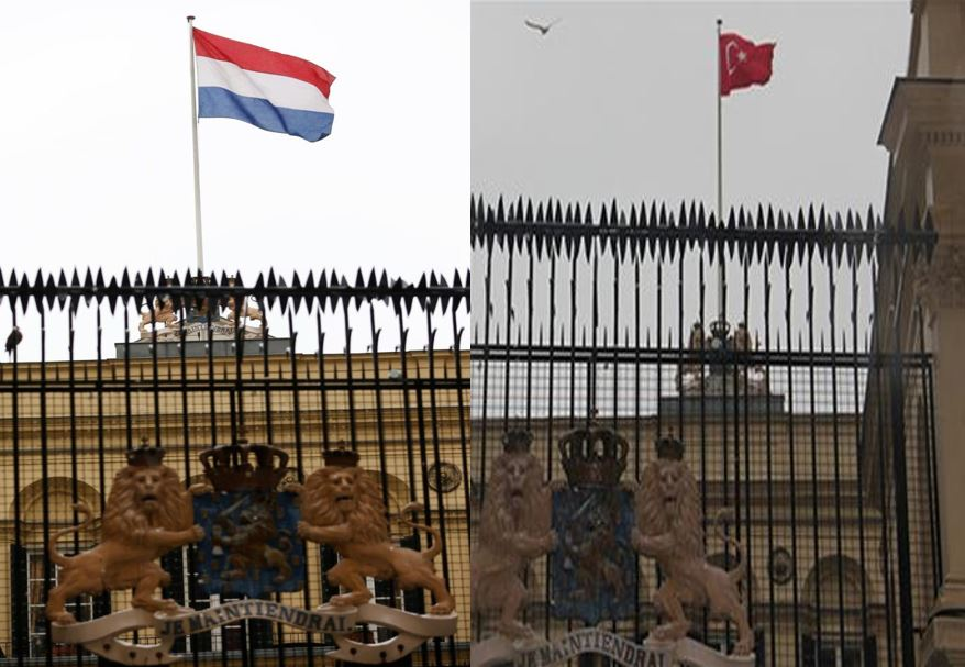 NATO Turmoil: Netherlands Face Off with Turkey