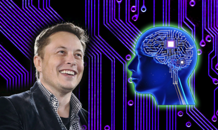 Elon Musk's Transhumanist Agenda With Neuralink To Create Cyborgs