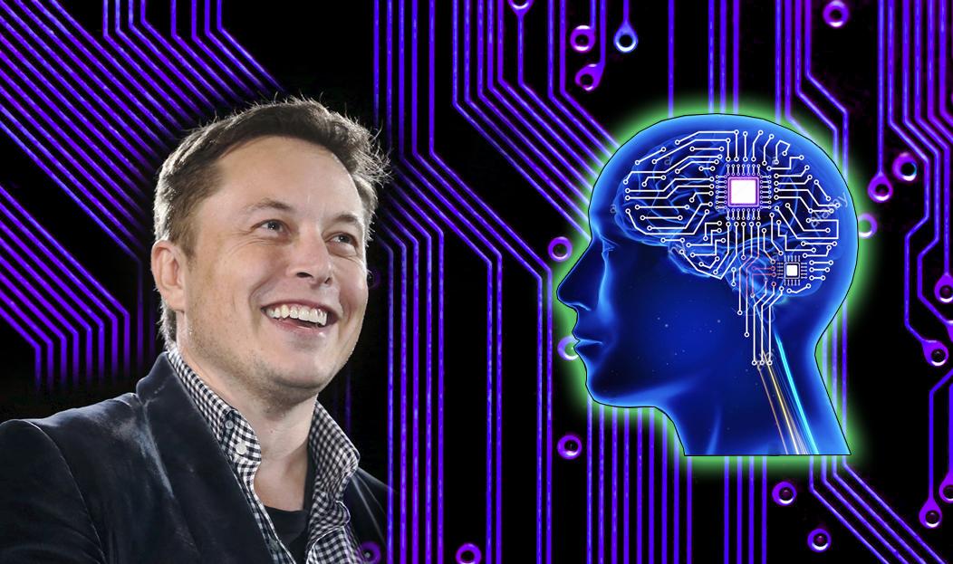 Elon Musk's Transhumanist Agenda With Neuralink To Create Cyborgs