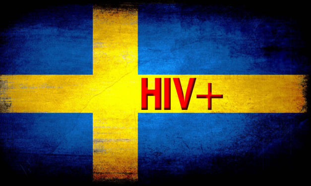 HIV Positive Migrant Charged With Raping Underage Girls in Sweden
