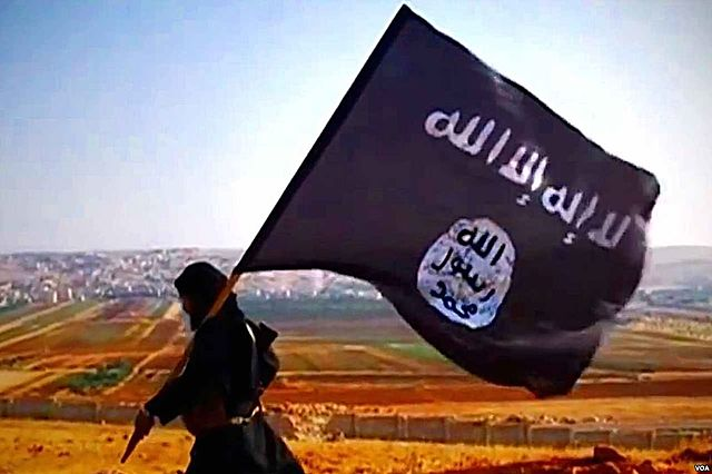 ISIS Threatens Iran For Tolerating Jews